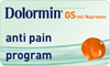 DOLORMIN® GS AntiPainProgram